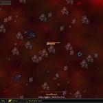 Asteroid Field