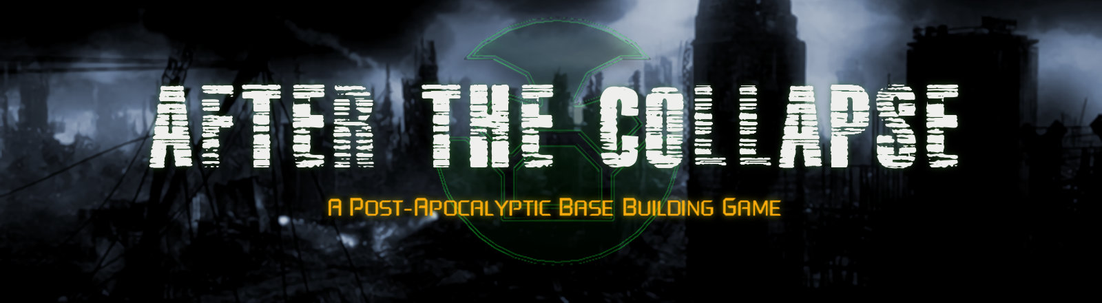After The Collapse 0.5: Underground Update