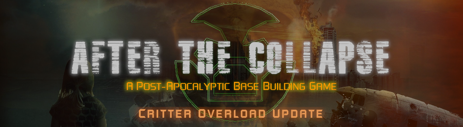 After The Collapse 0.7.3: Critter Overload
