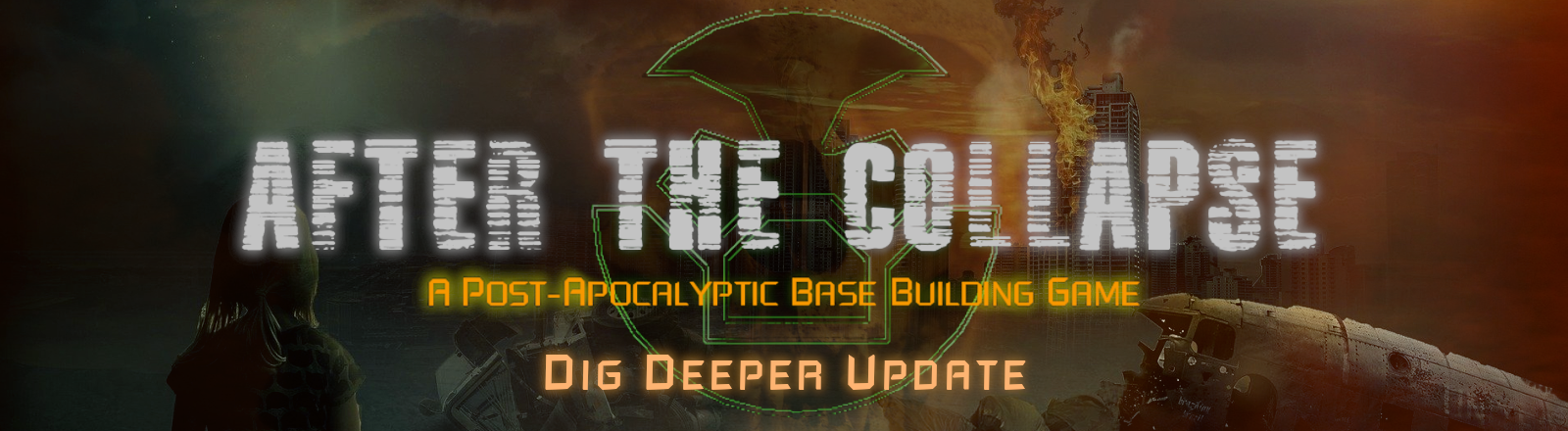 After The Collapse 0.8.2: Digging Deeper