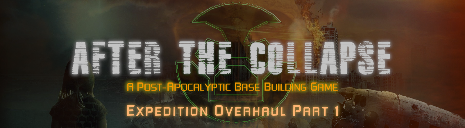 After The Collapse 0.8.3: Expedition Overhaul Part 1