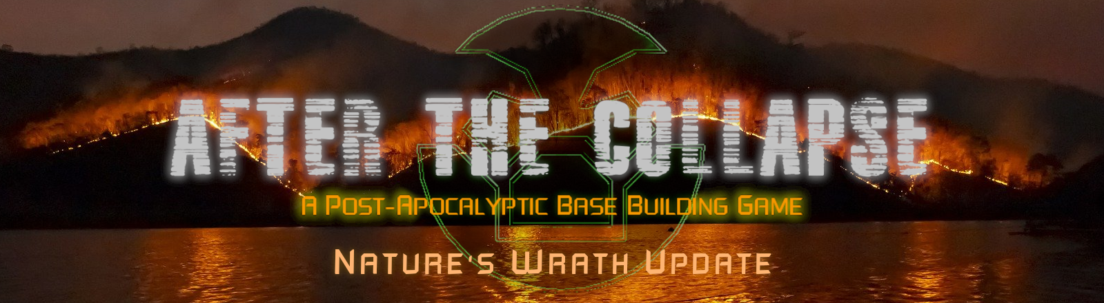 After The Collapse 0.8.6: Nature's Wrath